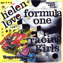HELEN LOVE - Formula One Racing Girls /Riding Hi