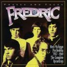 The Fredric - Phases And Faces CD