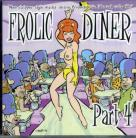 V/A - Frolic Diner Part Four CD