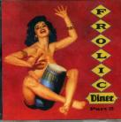 V/A - Frolic Diner Part Two CD