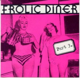 V/A - Frolic Diner Part Three CD