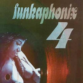 V/A - Funkaphonix Volume Four CD
