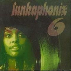 V/A - Funkaphonix Volume Six CD