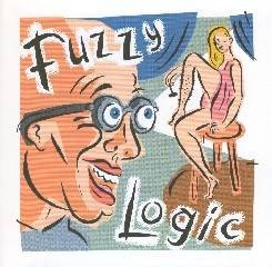 V/A - Fuzzy Logic CD