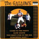 THE GALLOWS - EP