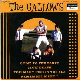 THE GALLOWS - EP