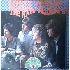 Gary Walker And The Rain - Album #1 CD