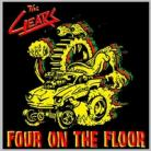 THE GEARS - Four On The Floor EP