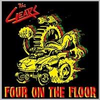 THE GEARS - Four On The Floor EP