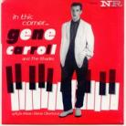 GENE CARROLL AND THE SHADES - In This Corner... EP