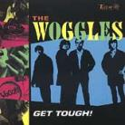 The Woggles - Get Tough! CD