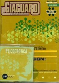 IL GIAGUARO MAGAZINE Issue #6 Summer 2001