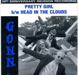 GONN - Pretty Girl / Head In The Clouds