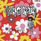 HOLLY GOLIGHTLY - Good Things 10 inch