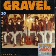 V/A - Gravel Volume Three CD