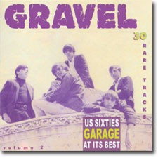 V/A - Gravel Volume Two CD