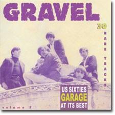 V/A - Gravel Volume Two CD