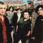 The Greenhornes - s/t CD