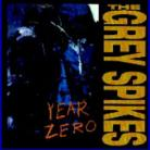 THE GREY SPIKES - Year Zero CD