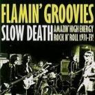 The Flamin' Groovies - Slow Death CD