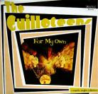 THE GUILLOTEENS - Complete Singles Collection LP