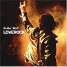 Guitar Wolf - Loverock CD