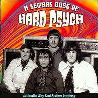 V/A - A Lethal Dose Of Hard Psych CD