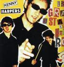 KENNY HARPERS - La Gran Estufa Del Rock 'N' Roll 10\\\\\\\