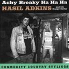 HASIL ADKINS - Achy Breaky Ha Ha Ha CD