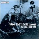 THE HENTCHMEN - Broad Appeal CD