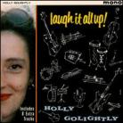 Holly Golightly - Laugh It All Up! CD