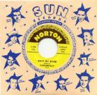 GLENN HONEYCUTT / MISS PEARL split single