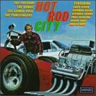 V/A - Hot Rod City CD