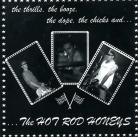 THE HOT ROD HONEYS EP