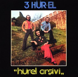 3 HUREL - Hurel Arsivi CD