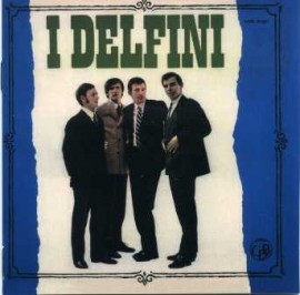 I Delfini CD