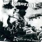 THE IGNORANT - Belly Of The Beast EP