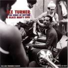 Ike Turner & The Kings Of Rhythm - A Black Man's Soul CD
