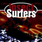 THE INSECT SURFERS - East/West LP