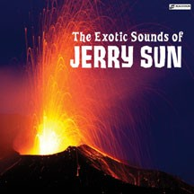 Jerry Sun - The Exotic Sounds Of Jerry Sun LP
