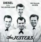 THE JESTERS - Diesel / The Jesters Jump