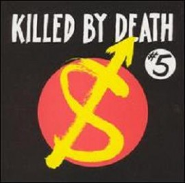 V/A - Killed By Death #5 CD