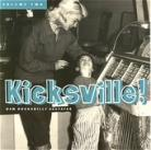 V/A - Kicksville: Raw Rockabilly Acetates Volume Two CD
