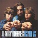 The Swingin Neckbreakers - Kick Your Ass CD