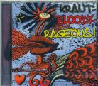 V/A - Kraut-Bloody-Rageous! CD