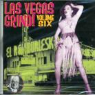 V/A - Las Vegas Grind Volume Six CD
