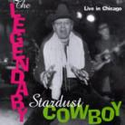 The Legendary Stardust Cowboy - Live In Chicago CD