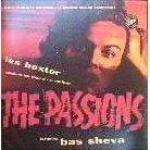 Les Baxter - Les Baxter's The Passions featuring Bas Sheva CD