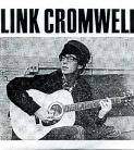 LINK CROMWELL - Crazy Like A Fox / I'm Crying