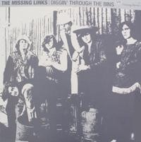 THE MISSING LINKS - Diggin' Through The Bins LP